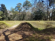 Lost Colony site